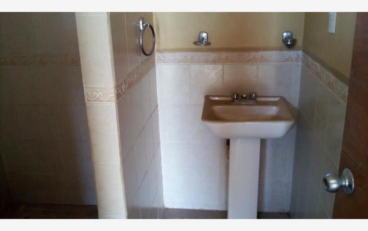 Foto de casa en venta en  147, bugambilias, reynosa, tamaulipas, 1740978 No. 27