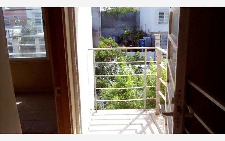 Foto de casa en venta en  147, bugambilias, reynosa, tamaulipas, 1740978 No. 34