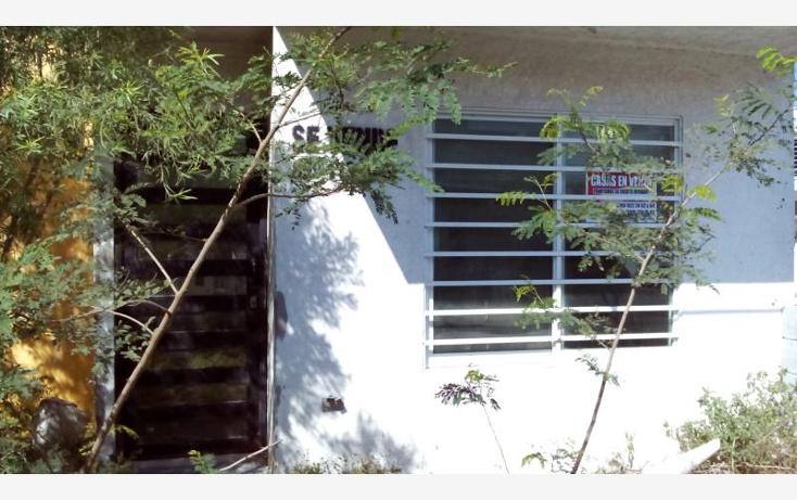 Foto de casa en venta en  147, bugambilias, reynosa, tamaulipas, 1740978 No. 39