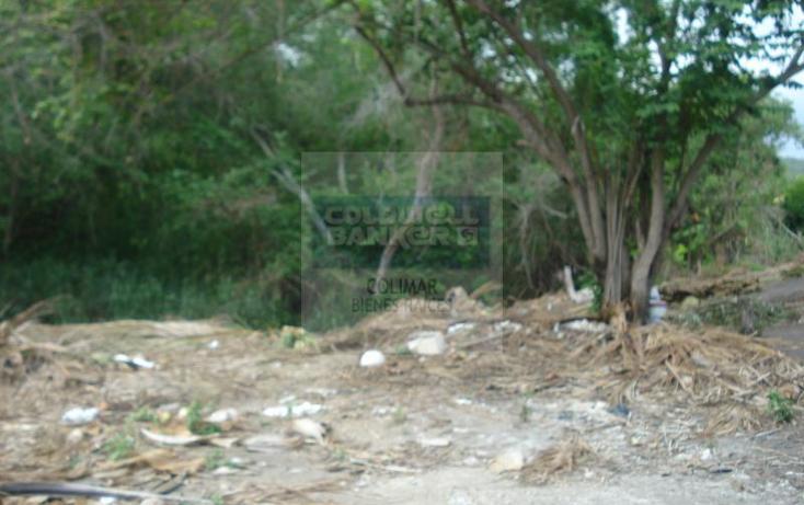 Foto de terreno habitacional en venta en  147, el naranjo, manzanillo, colima, 1652945 No. 02