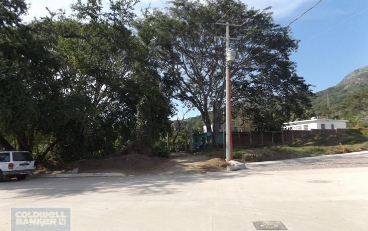 Foto de terreno habitacional en venta en  147, el naranjo, manzanillo, colima, 1652945 No. 09