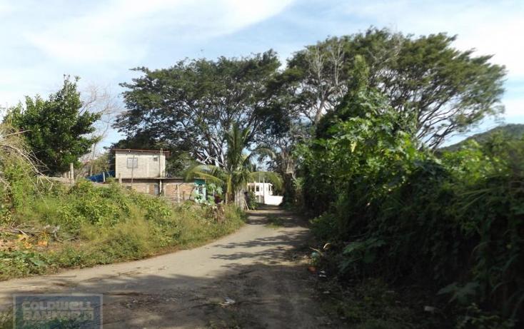 Foto de terreno habitacional en venta en  147, el naranjo, manzanillo, colima, 1652945 No. 10