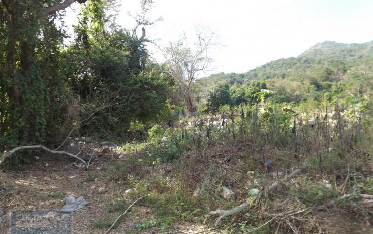 Foto de terreno habitacional en venta en  147, el naranjo, manzanillo, colima, 1652945 No. 12