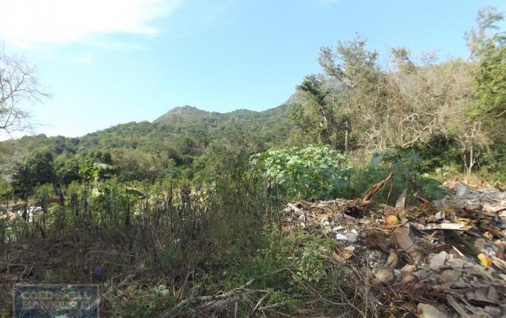 Foto de terreno habitacional en venta en  147, el naranjo, manzanillo, colima, 1652945 No. 13