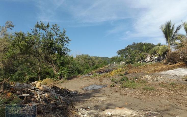 Foto de terreno habitacional en venta en  147, el naranjo, manzanillo, colima, 1652945 No. 15