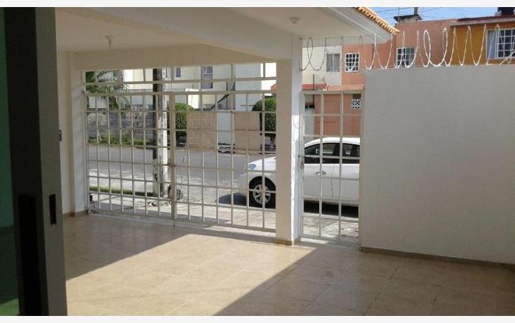 Foto de casa en venta en  147, laguna real, veracruz, veracruz de ignacio de la llave, 1387615 No. 02