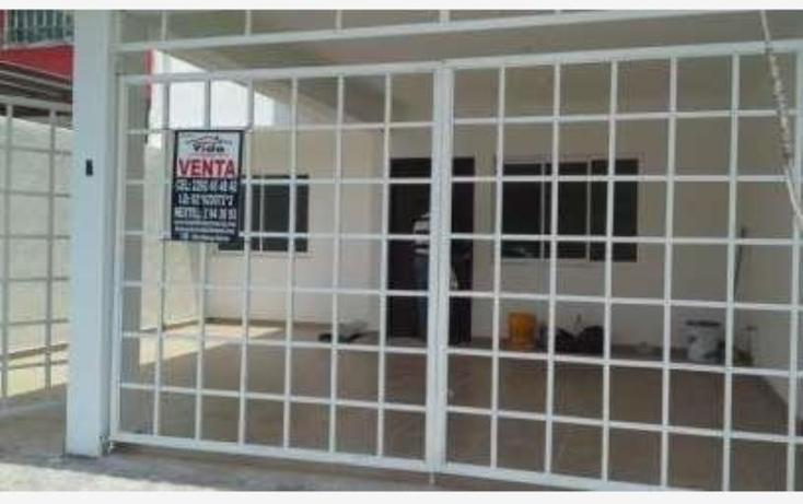 Foto de casa en venta en  147, laguna real, veracruz, veracruz de ignacio de la llave, 1387615 No. 03