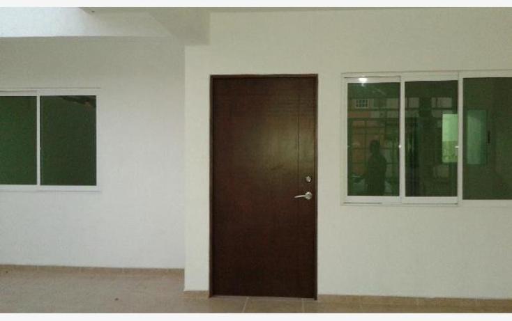 Foto de casa en venta en  147, laguna real, veracruz, veracruz de ignacio de la llave, 1387615 No. 04