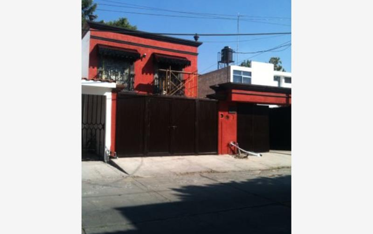 Foto de casa en venta en  147, las reynas, salamanca, guanajuato, 1334955 No. 03