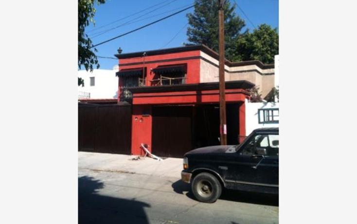 Foto de casa en venta en  147, las reynas, salamanca, guanajuato, 1334955 No. 06