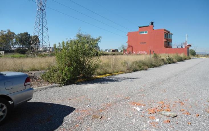 Foto de terreno habitacional en venta en  147, lomas de san francisco tepojaco, cuautitlán izcalli, méxico, 486242 No. 04