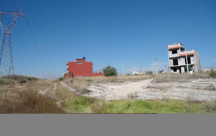 Foto de terreno habitacional en venta en  147, lomas de san francisco tepojaco, cuautitlán izcalli, méxico, 486242 No. 06