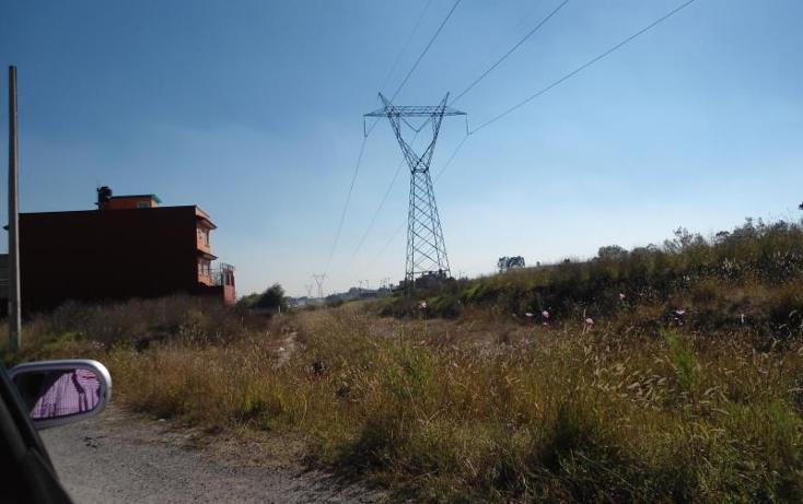 Foto de terreno habitacional en venta en  147, lomas de san francisco tepojaco, cuautitlán izcalli, méxico, 486242 No. 07