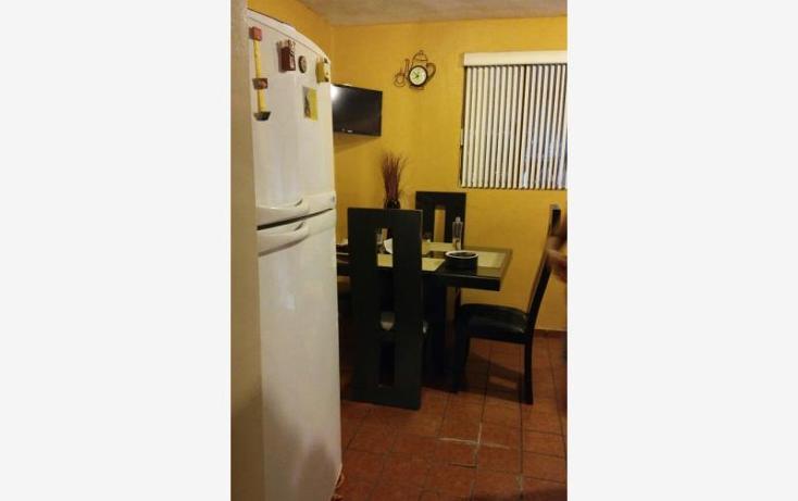 Foto de casa en venta en  147, residencial escobedo infonavit, general escobedo, nuevo león, 2360590 No. 07