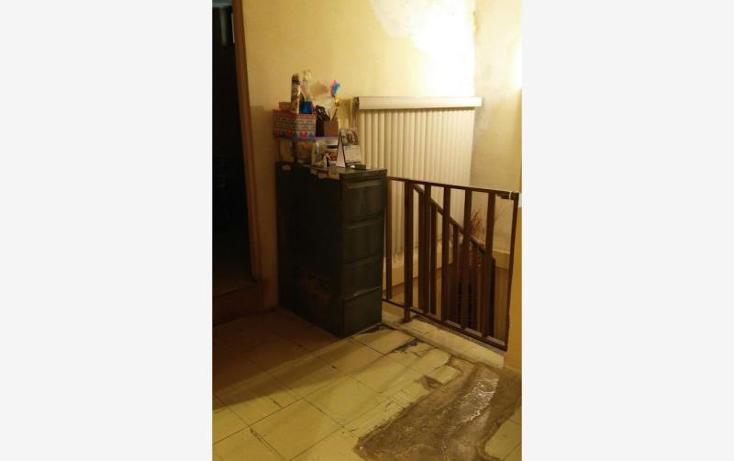 Foto de casa en venta en  147, residencial escobedo infonavit, general escobedo, nuevo león, 2360590 No. 10