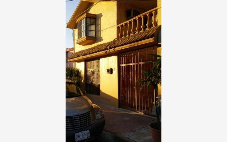 Foto de casa en venta en  147, residencial escobedo infonavit, general escobedo, nuevo león, 2360590 No. 11