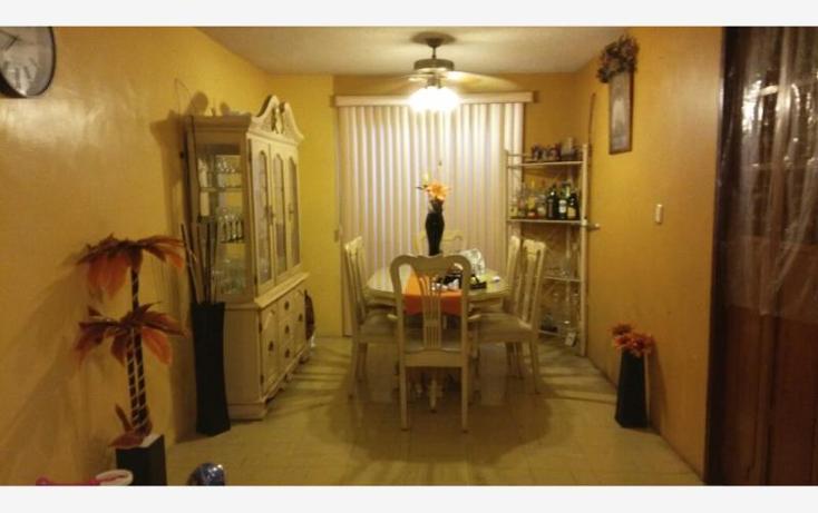 Foto de casa en venta en  147, residencial escobedo infonavit, general escobedo, nuevo león, 2360590 No. 13