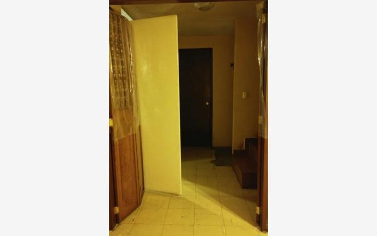 Foto de casa en venta en  147, residencial escobedo infonavit, general escobedo, nuevo león, 2360590 No. 15