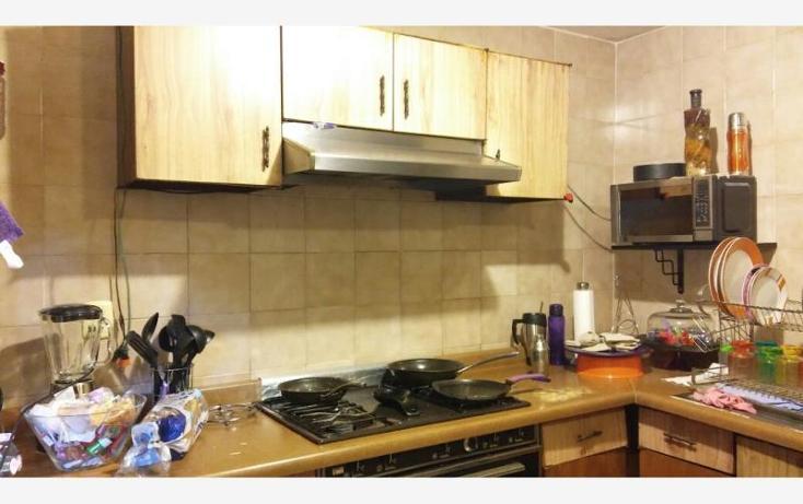 Foto de casa en venta en  147, residencial escobedo infonavit, general escobedo, nuevo león, 2360590 No. 18
