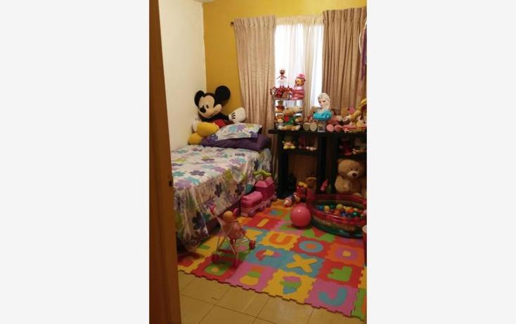 Foto de casa en venta en  147, residencial escobedo infonavit, general escobedo, nuevo león, 2360590 No. 19