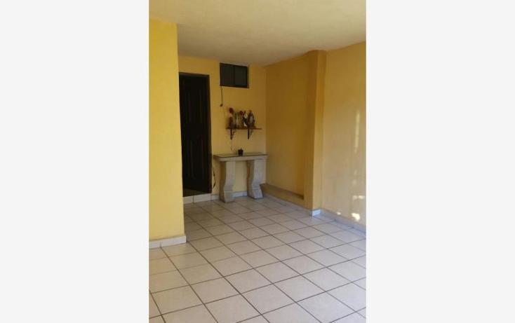 Foto de casa en venta en  147, residencial escobedo infonavit, general escobedo, nuevo león, 2360590 No. 20