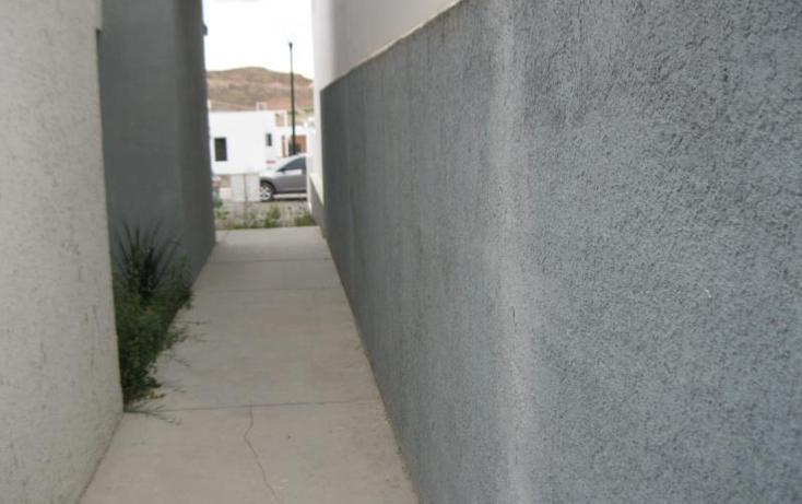 Foto de casa en venta en  147, san ángel, chihuahua, chihuahua, 2540640 No. 05