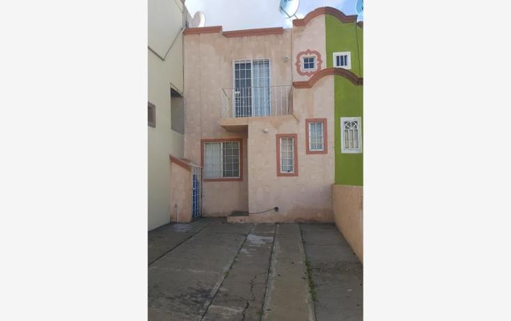 Foto de casa en venta en  14717, hacienda acueducto, tijuana, baja california, 1904534 No. 01