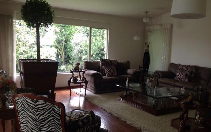 Foto de casa en venta en  148, jardines del pedregal, ?lvaro obreg?n, distrito federal, 373203 No. 03