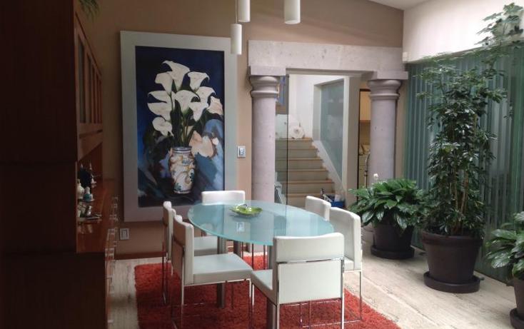 Foto de casa en venta en  148, jardines del pedregal, ?lvaro obreg?n, distrito federal, 373203 No. 05