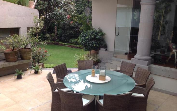 Foto de casa en venta en  148, jardines del pedregal, ?lvaro obreg?n, distrito federal, 373203 No. 06