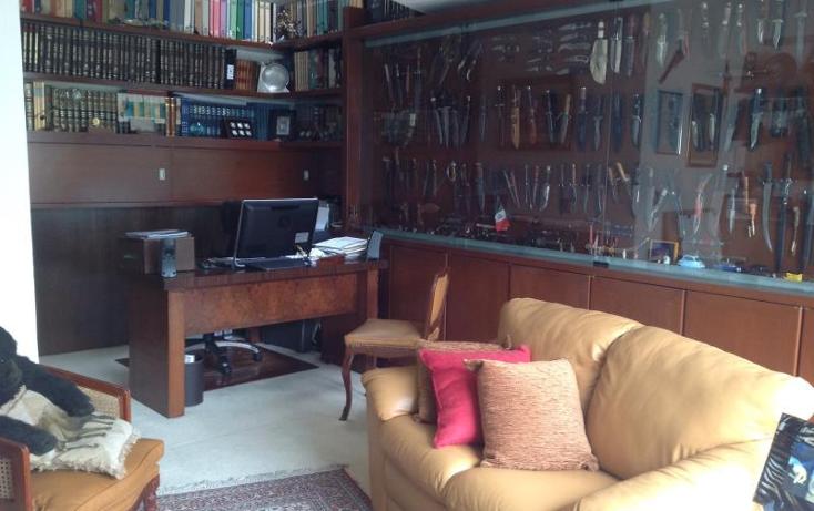 Foto de casa en venta en  148, jardines del pedregal, ?lvaro obreg?n, distrito federal, 373203 No. 07