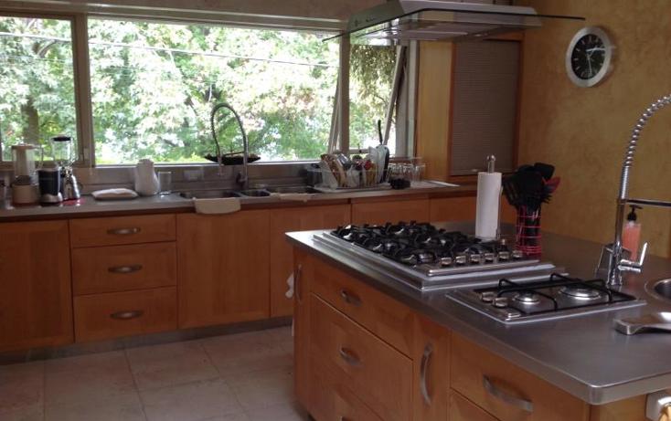 Foto de casa en venta en  148, jardines del pedregal, ?lvaro obreg?n, distrito federal, 373203 No. 08