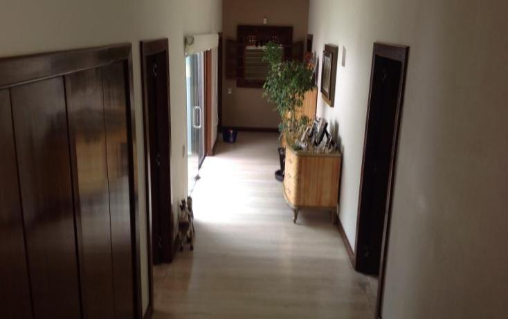 Foto de casa en venta en  148, jardines del pedregal, ?lvaro obreg?n, distrito federal, 373203 No. 09
