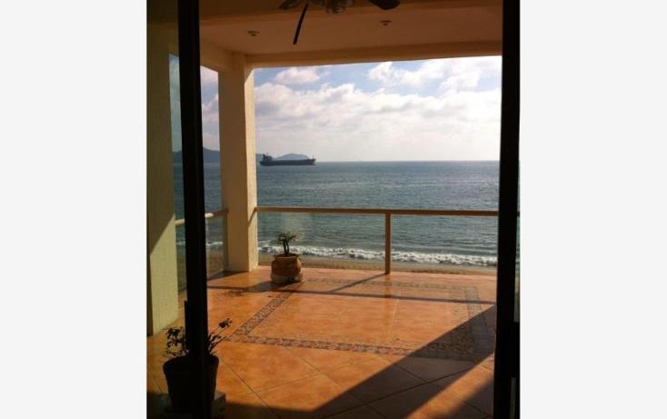 Foto de departamento en venta en  148, las hadas, manzanillo, colima, 1397007 No. 03