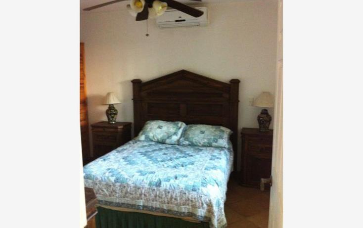 Foto de departamento en venta en  148, las hadas, manzanillo, colima, 1397007 No. 04