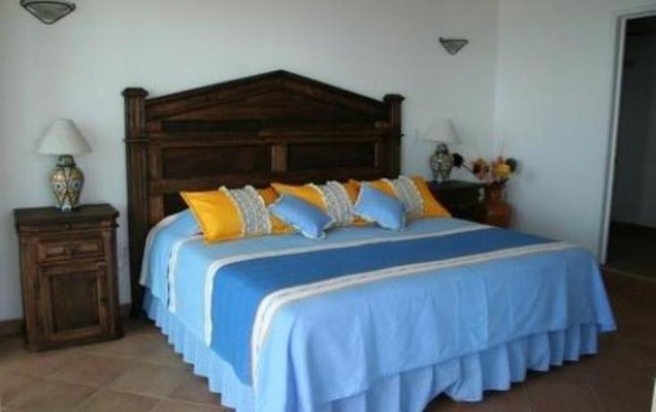 Foto de departamento en venta en  148, las hadas, manzanillo, colima, 1397007 No. 19