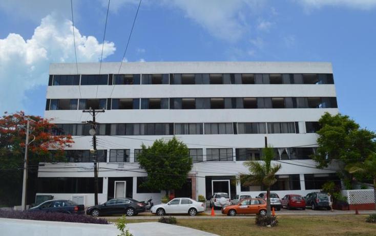 Foto de edificio en venta en  148, zona hotelera, benito juárez, quintana roo, 1496915 No. 01