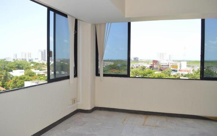 Foto de edificio en venta en  148, zona hotelera, benito juárez, quintana roo, 1496915 No. 03