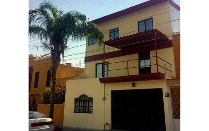Foto de casa en venta en  1488, independencia, guadalajara, jalisco, 1934858 No. 01