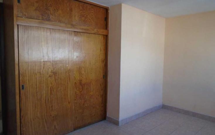 Foto de casa en venta en  149, central, nezahualcóyotl, méxico, 1780616 No. 06