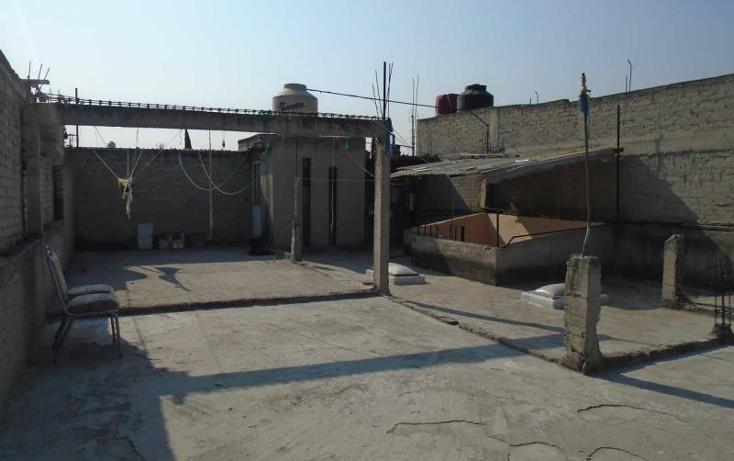 Foto de casa en venta en  149, central, nezahualcóyotl, méxico, 1780616 No. 16