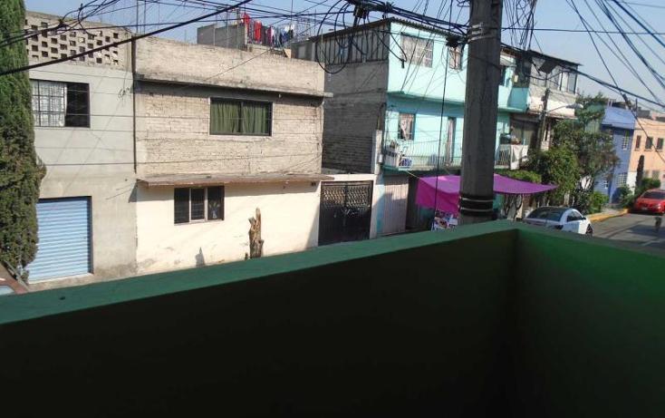 Foto de casa en venta en  149, central, nezahualcóyotl, méxico, 1780616 No. 17