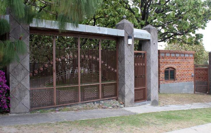 Foto de casa en venta en  149, el palomar, tlajomulco de zúñiga, jalisco, 1946328 No. 03