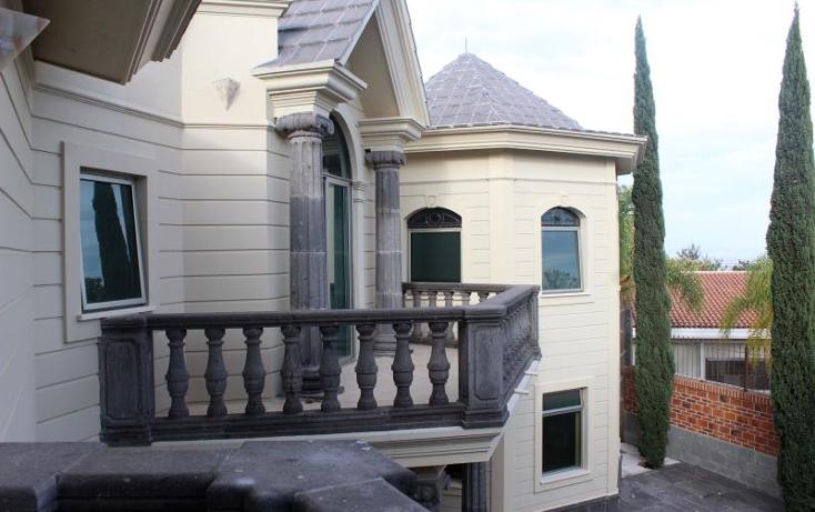 Foto de casa en venta en  149, el palomar, tlajomulco de zúñiga, jalisco, 1946328 No. 28