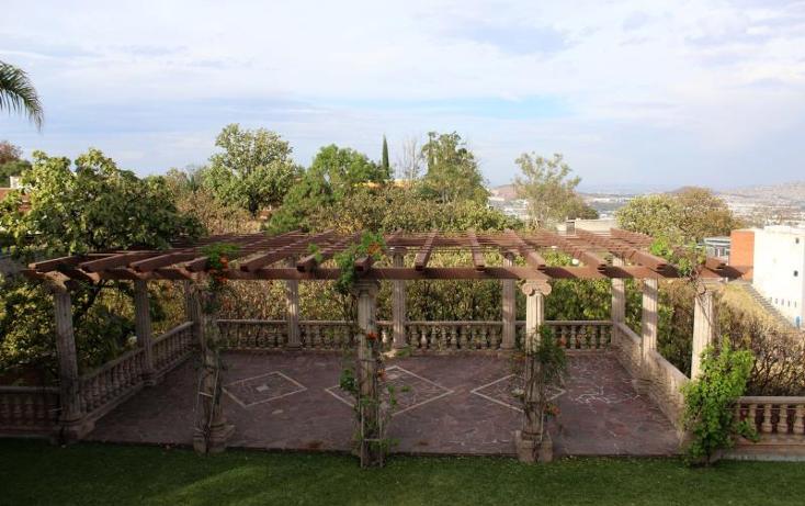 Foto de casa en venta en  149, el palomar, tlajomulco de zúñiga, jalisco, 1946328 No. 31