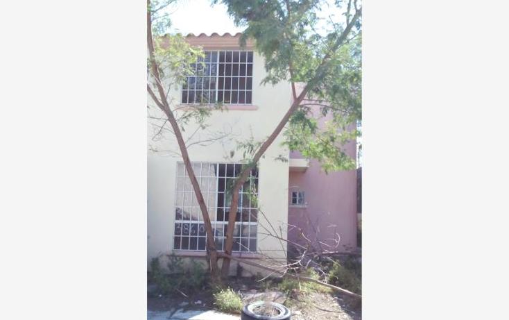 Foto de casa en venta en  149, hacienda las bugambilias, reynosa, tamaulipas, 1740976 No. 01