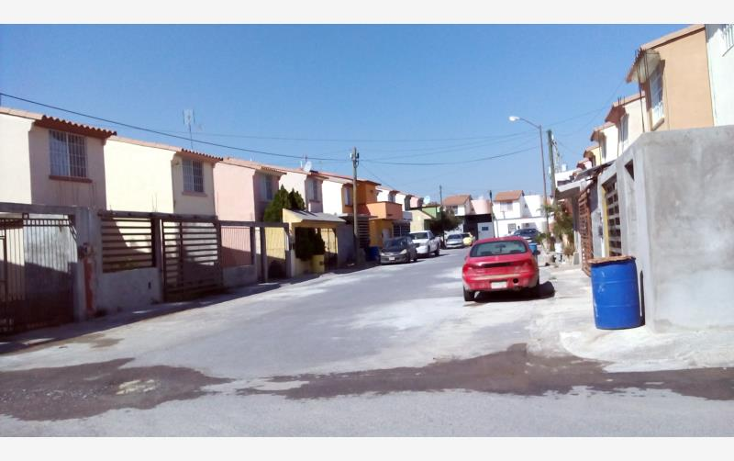 Foto de casa en venta en  149, hacienda las bugambilias, reynosa, tamaulipas, 1740976 No. 03