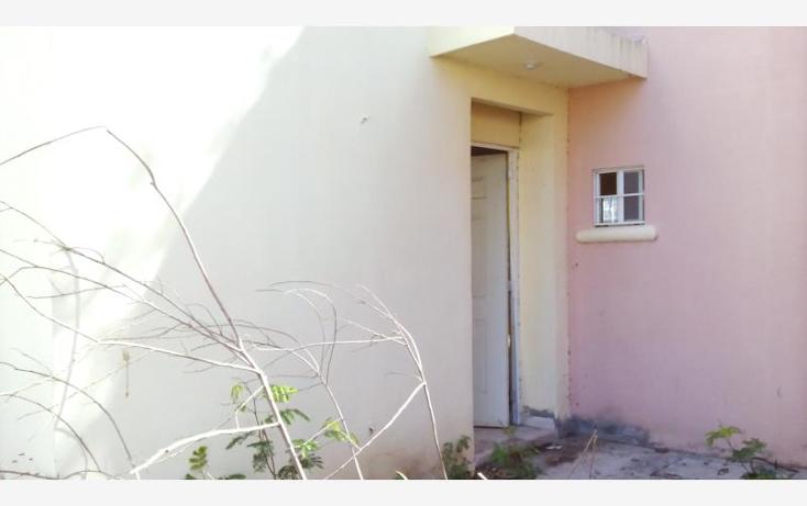 Foto de casa en venta en  149, hacienda las bugambilias, reynosa, tamaulipas, 1740976 No. 04