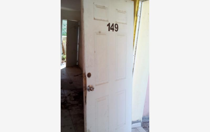 Foto de casa en venta en  149, hacienda las bugambilias, reynosa, tamaulipas, 1740976 No. 16