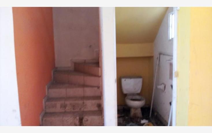 Foto de casa en venta en  149, hacienda las bugambilias, reynosa, tamaulipas, 1740976 No. 17